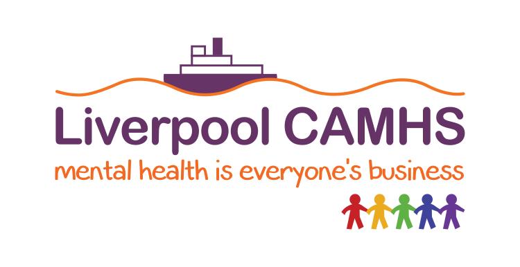 Image of Liverpool CAMHS logo