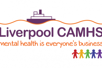Image of Liverpool CAMHS logo