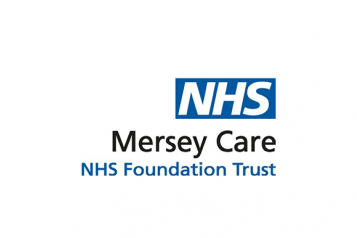 image of mersey care logo