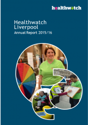 image of Annual report 2015-16
